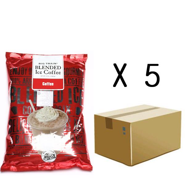 빅트레인 커피 1.588kg 1box